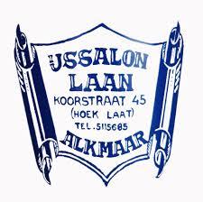 IJssalon Laan